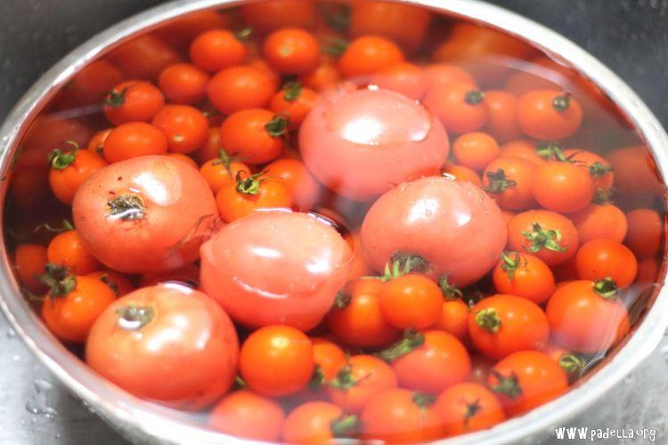 トマトピューレの作り方と保存方法は?